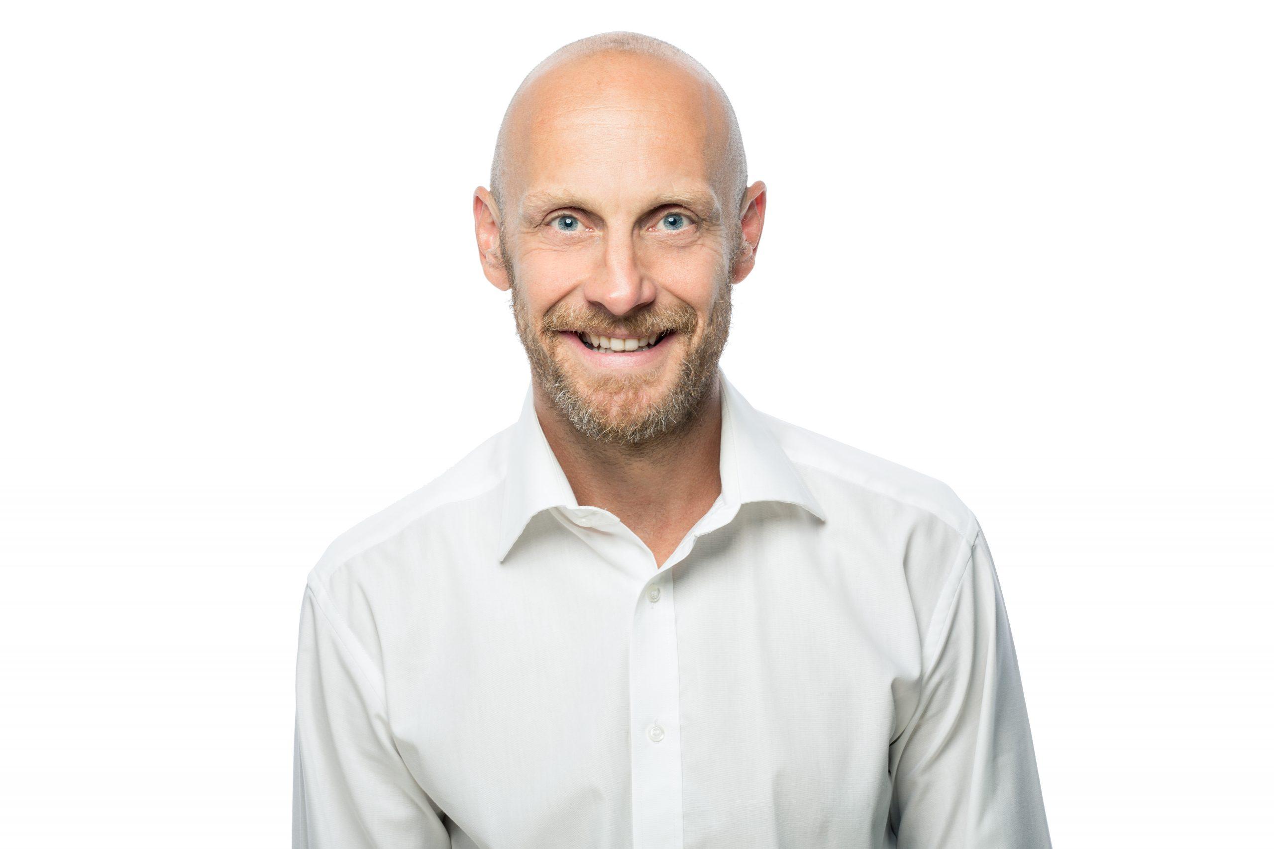 Holger Hüpen - Friedensrebellion